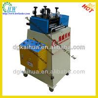 High Precision metal sheet Straightening Machine