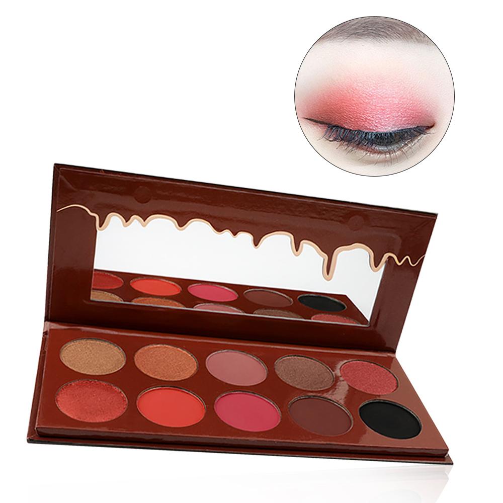 Alibaba.com / Private label eyeshadow palette manufacturer cardboard eyeshadow palette packaging pigment eyeshadow palette