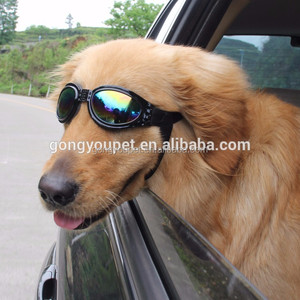 Summer Accessories Pet Dog Sunglasses For Golden Retriever