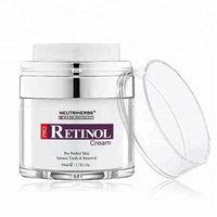 Professional vitamin a retinol cream benefits best beauty cream for wrinkles best fairness cream