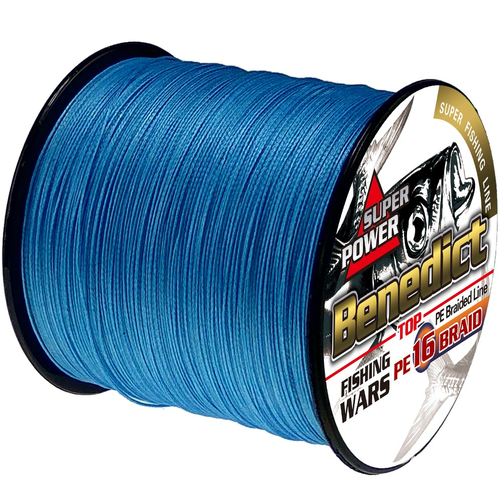 relix hollow 20LB-500LB Hollowcore 16 strands 100% PE braided fishing line