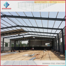 Prefab construction steel frame structure buildings prefabricated metal warehouse workshop