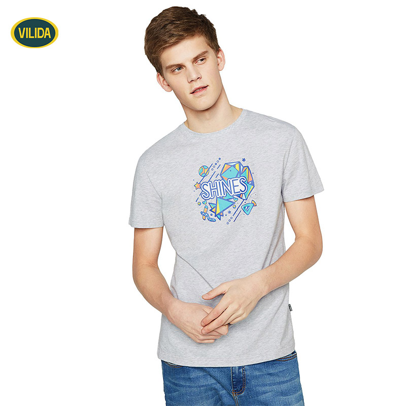 2017 Sexy el t-shirt for men clear rubber paint for t-shirt tee shirt with silk print craft