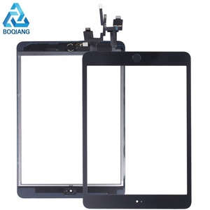 Cheap Touch Screen AAA Mini 3 Lcd For Ipad Digitizer