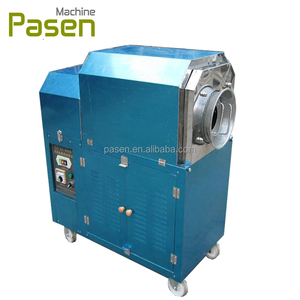Factory supply Corn roasting machine / Roaster peanut machine / Automatic peanuts roaster