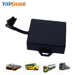 Topshine micro gps tracking chip Vehicle car gps locator MT08 with GPS tracking system