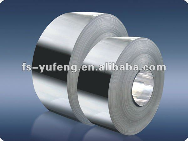 316 Cold Rolled Stainless Steel Materials