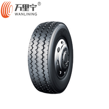 Best Chinese Brand Radial 11r24.5 Truck Tire With High Quality