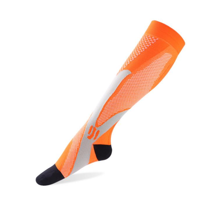 Unisex Graduated Compression Socks Recovery & Performance Stretch Outdoor Sports Socks Magic Compression Socks