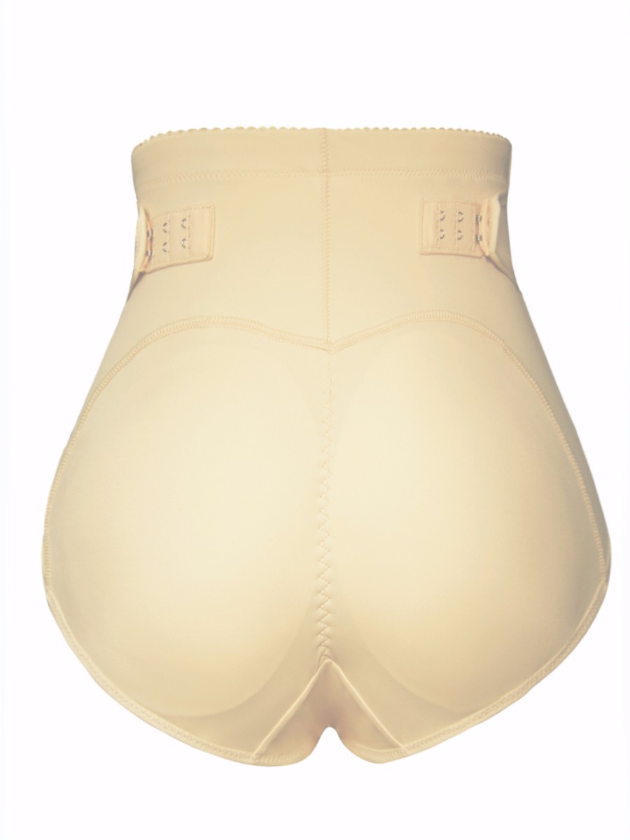New arravial Seamless Tummy Control Butt Lifter Pant Shaper Plus size butt lifter panties for women 7