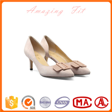 2017 new arriaval women bridal wedding shoes