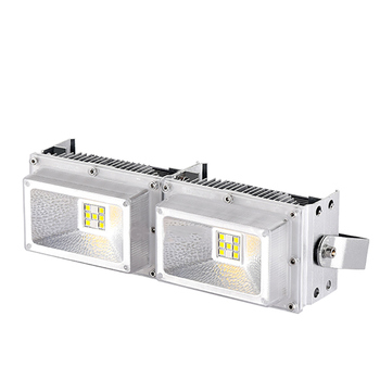 High performance outdoor waterproof parking lot 60w led flood light