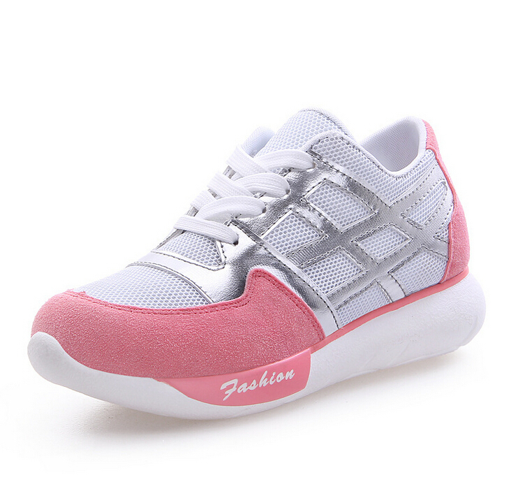 2015 new Korean Y Brand 3  fashion sneakers casual women shoes breathable mesh Heighten running shoes
