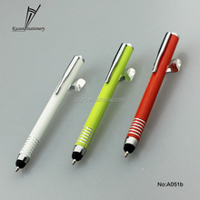 Promotion Color Multi- Funtion Pen From Nanchang Pen Factory