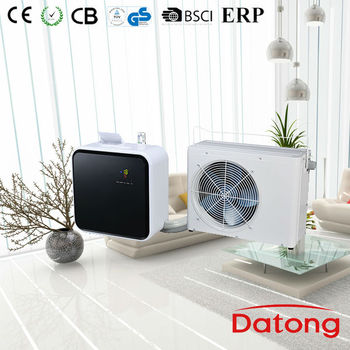 7000btu mini portable split air conditioner with remote for Small 1 room air conditioner