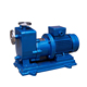 self priming waste water pump anti corrosion pump sulphuric acid for sewage