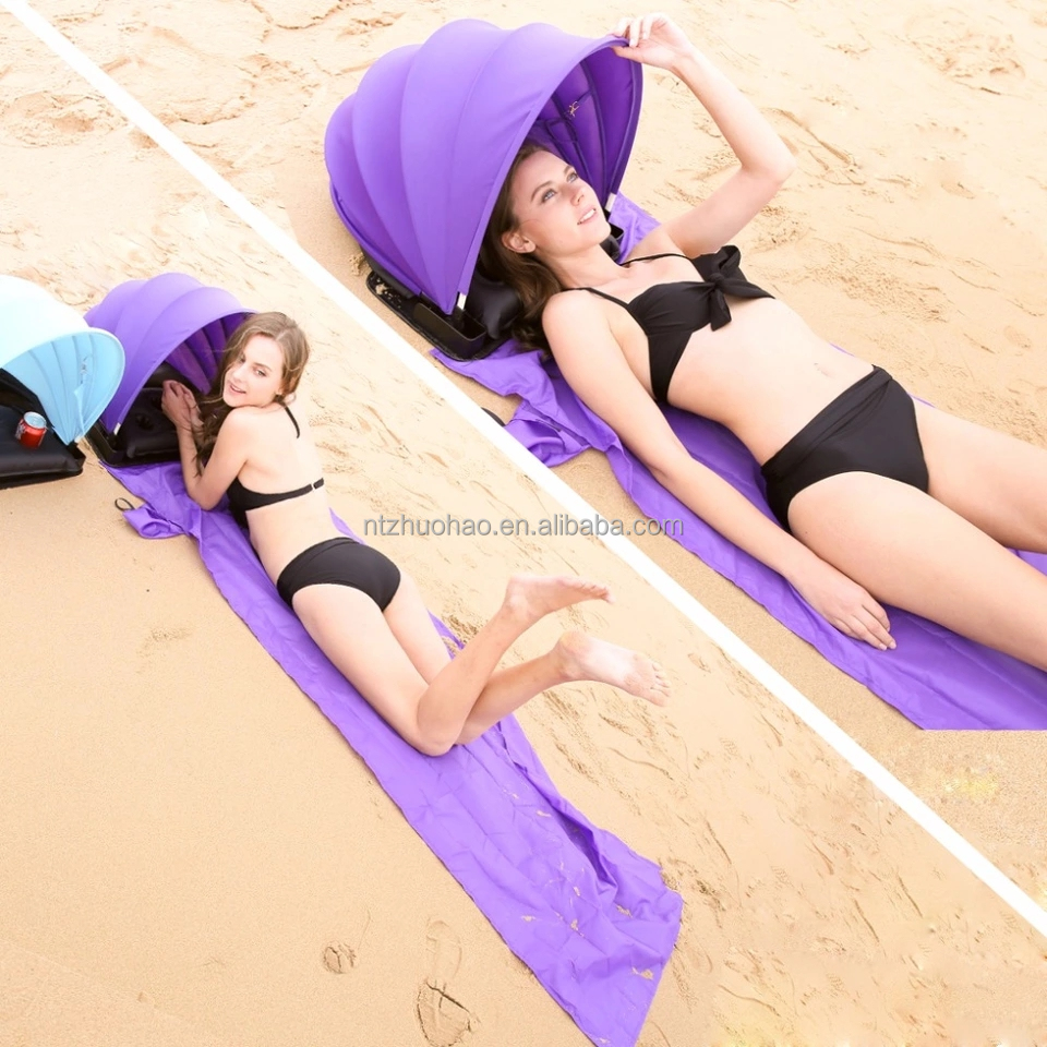 2018 Hotsale Portable Personal Outdoor Tent Camping Beach <strong>Sun</strong> Shade For Sunbath