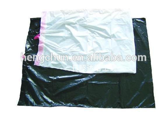 Plastic Biodegradable Garbags(2016 design)e Bags with Drawstring