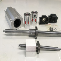 Low Price ball screw high Precision Cnc machine 1605 Ballscrew