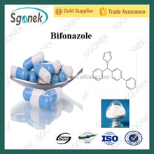 Bifonazole Top quality 99% purity Pharmaceutical raw material, CAS No.: 60628-96-8