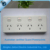 high quality Jiahui supplied australian power points 10A, low price certified australian wall switch with socket