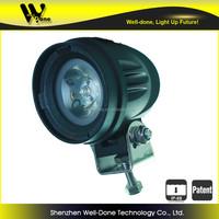 Oledone 10w LED light WD-1L10 led lightbar for motorcycle motorcross motor