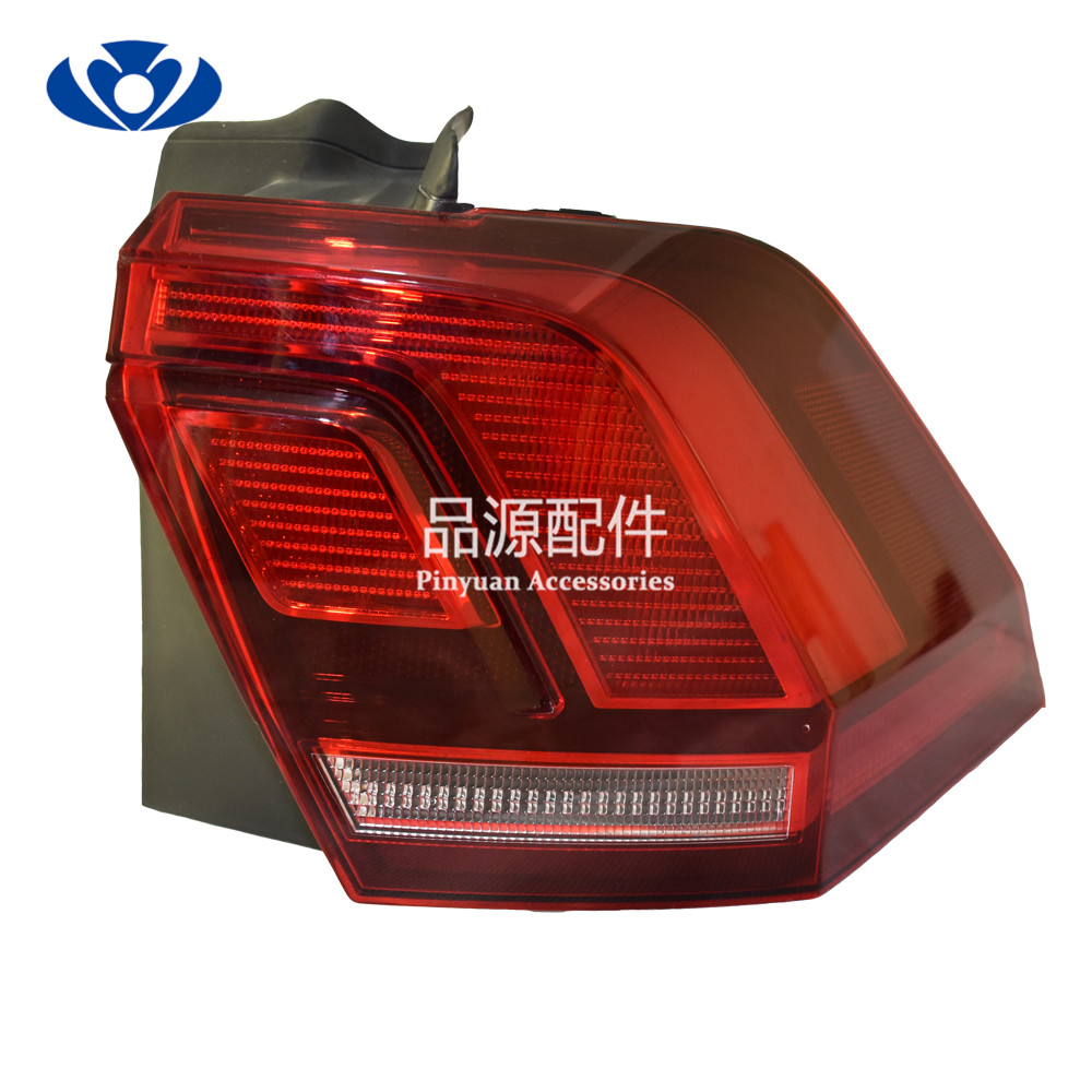 Auto Car Outer Tail lamp for V.W. 2017 Tiguan
