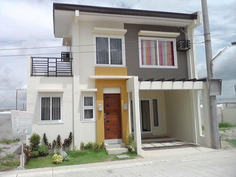 Mirus model house