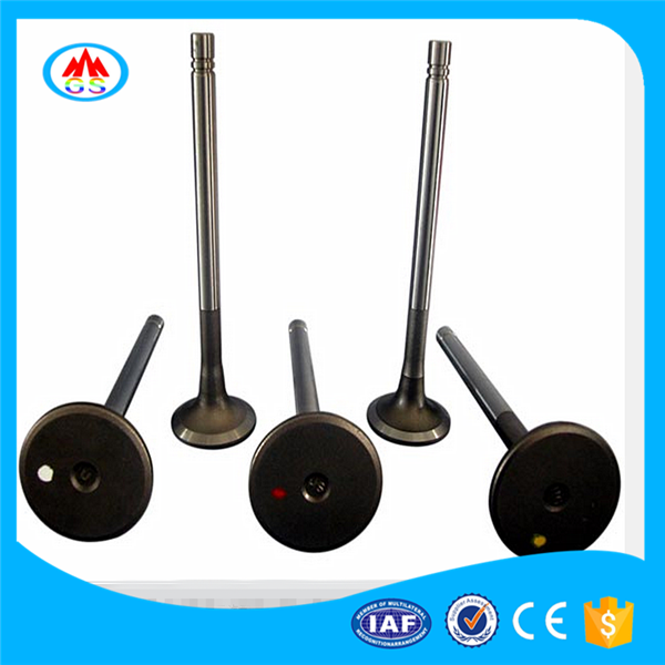 diesel ship marine spare parts engine valves for mitsubishi s6r s6r-mptk