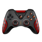 hight quality wireless game joystick gamepad android bluetooth pc gun controller for PS3 PS2 xbox 360 & pc