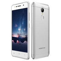 Original In Stock HOMTOM HT37, 2GB+16GB new products mobile phone 4g latest mobile phone factory price