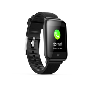 Asher Q9 Ip67 Waterproof Android OS 4.4 Heart Rate Fitness Smart Watch Bracelet Band With Logo