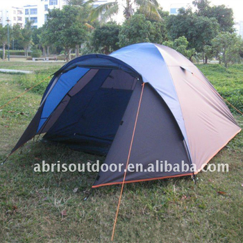 2 Person Double Layer Tent with Fly Sheet & 2 Person Double Layer Tent With Fly Sheet - Buy Kamp Tent ...