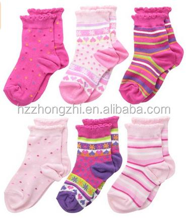 Country Kids Girls Socks