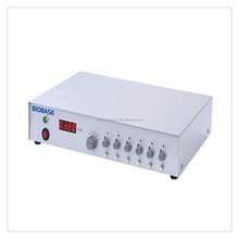 2017 cheap laboratory industrial Multi-Position Magnetic Stirrer widely Used in Medical and Scientific