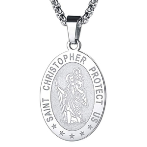 China Saints Jewelry, China Saints Jewelry Manufacturers and