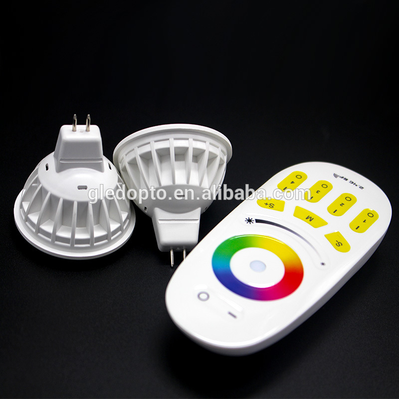 Alibaba website MR16 GU5.3 Led spotlight dimmable COB 4W led spotlight,CE RoHS approved