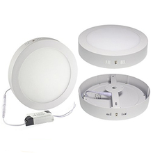 12 w עגול 2835SMD <span class=keywords><strong>LED</strong></span> צמודי <span class=keywords><strong>downlight</strong></span> d300 dimmable <span class=keywords><strong>LED</strong></span> אור <span class=keywords><strong>פנל</strong></span>