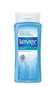 Lever 2000 Body Wash 16.9oz Original (3 Pack) by Lever 2000