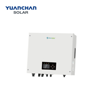 On Grid Tie Solar Inverter Three/3 Phases 4kw 5kw 6kw 8kw 9kw 10kw micro solar panels inverter price cost