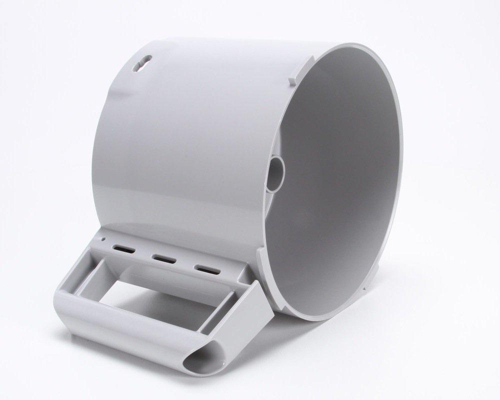 Robot Coupe 112204 3 Quart Food Processor Cutter Bowl, Gray