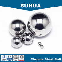 AISI52100 chrome steel GCr15 100Cr6 E52100 Material Steel Metal Ball