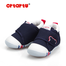 cotton breathable winter baby shoes for infants