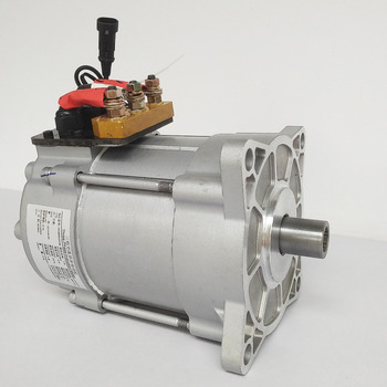 3 5kw High Efficiency Phase Induction Motor For Ev