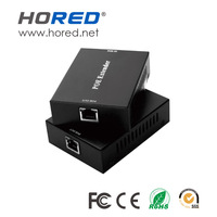 IEEE802.3af/at small poe extender 100 meters per unit to extend the PoE power and data. support samples and OEM.