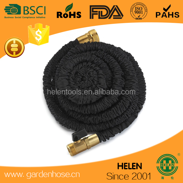 Get professional water power Watering Products gardener Pocket Garden Hose, It Can Expandable and Various Length Available