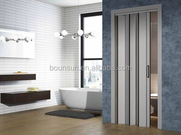 Shower Room/bathroom Plastic Doors Folding Door - Buy Shower Room Door,Plastic  Folding Door For Bathroom,Pvc Bathroom Plastic Door Product on Alibaba.com