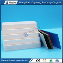 4x8 sintra corrugated pvc carving board
