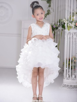 Bayi Perempuan Butik Pernikahan Gaun Anak Gaun Pengantin Buy