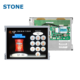 STONE Wholesale Custom Size TFT LCD Panel 12 Inch Panel Touch Screen LCD Monitor